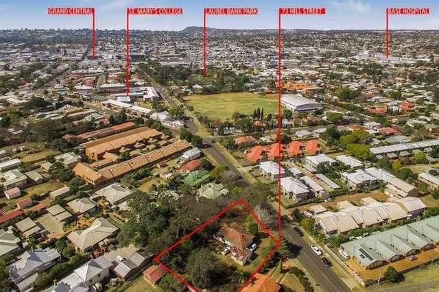 73 Hill Street, Newtown QLD 4350