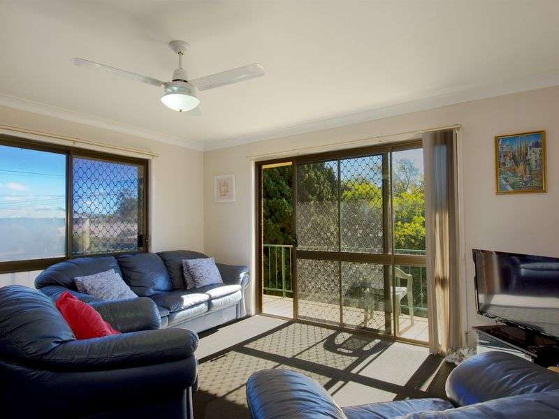 Main view of Homely unit listing, 10/14 Mirle Street, Newtown, QLD 4350