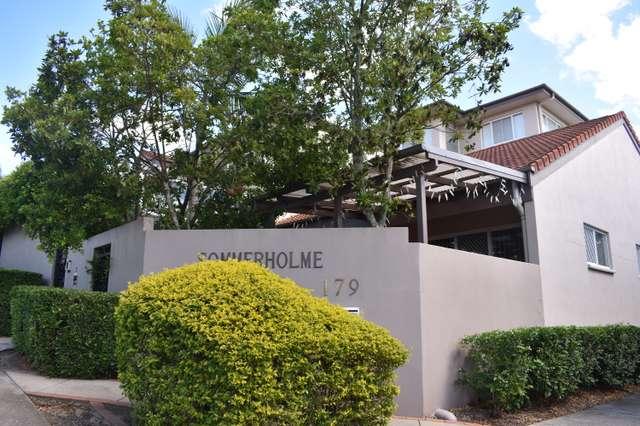 7/179 Baroona Road, Paddington QLD 4064