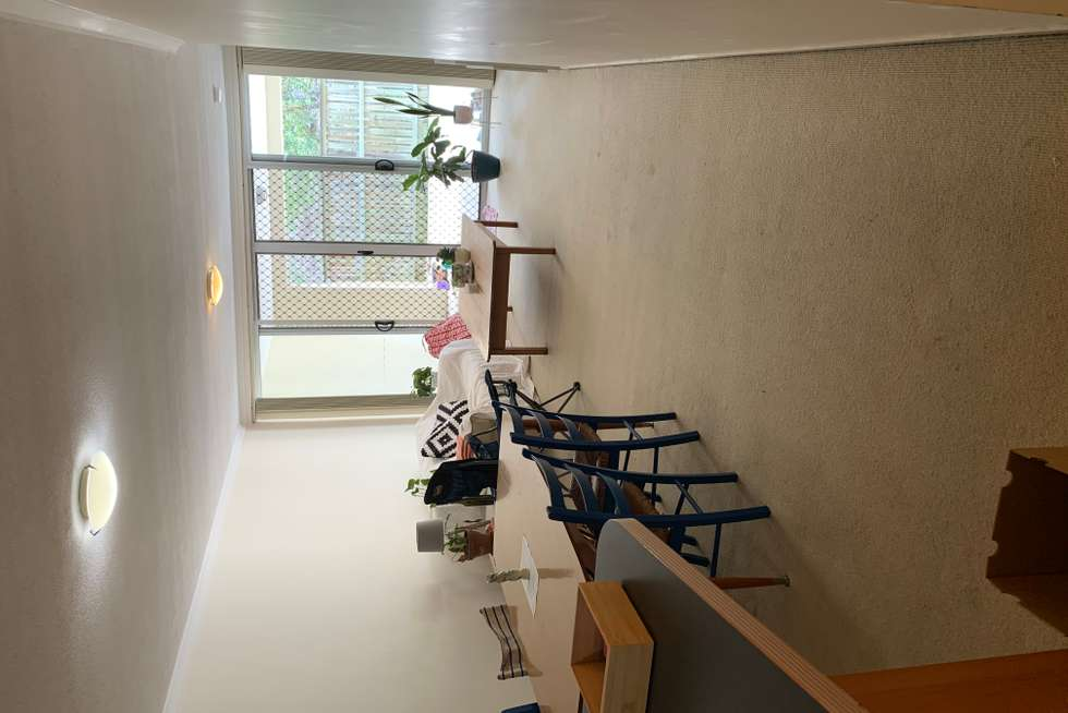 Third view of Homely apartment listing, 34 38 Vincent Street, Indooroopilly QLD 4068