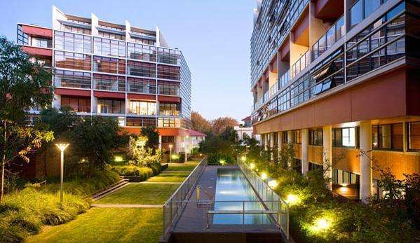 Main view of Homely apartment listing, 201A/264 Anzac Parade, Kensington, NSW 2033