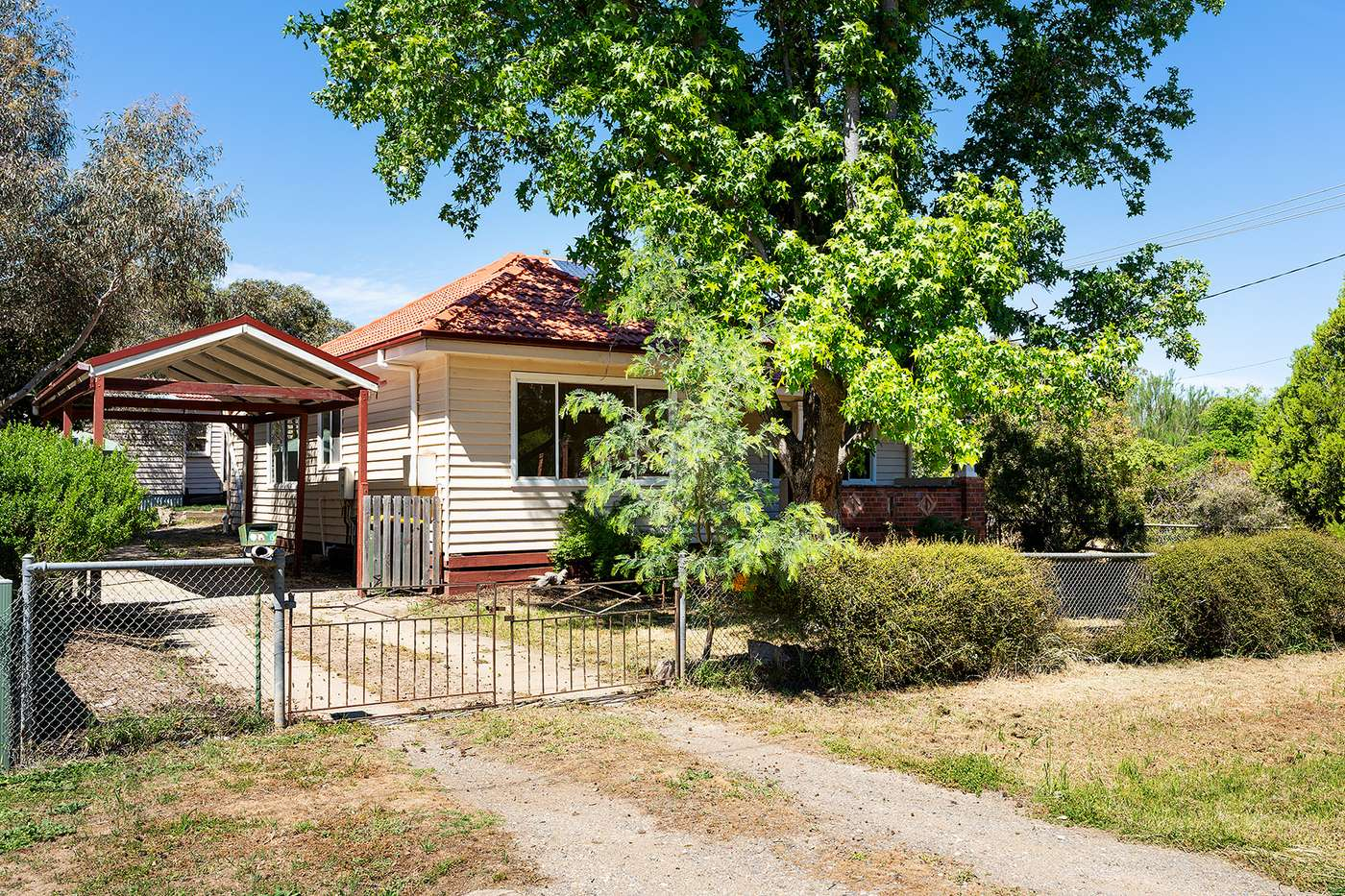 Main view of Homely house listing, 6 Dudley Street, Castlemaine, VIC 3450