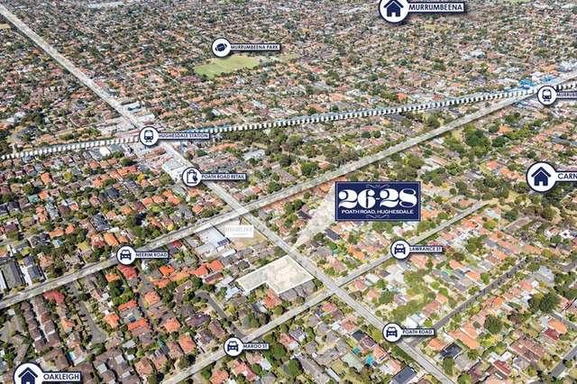 26-28 Poath Road, Hughesdale VIC 3166