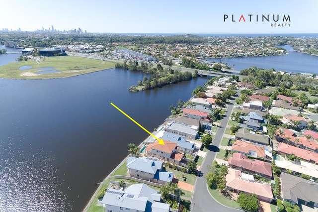 25 Northwestern Court, Varsity Lakes QLD 4227