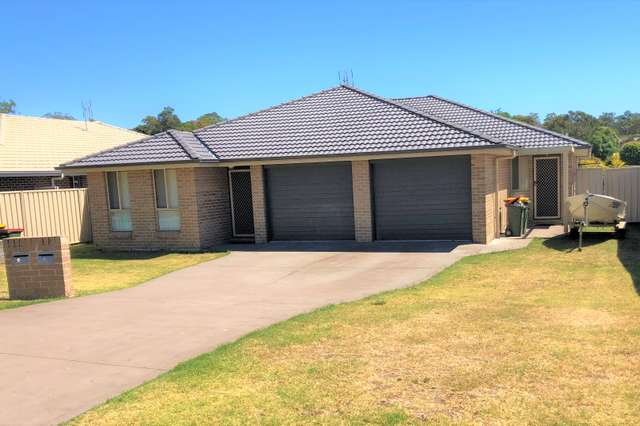 6A Cavanagh Lane, West Nowra NSW 2541