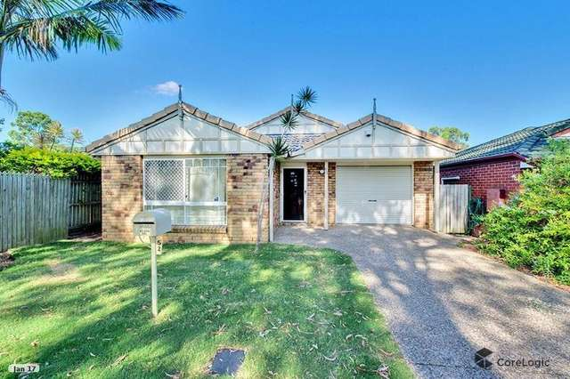 52 Laricina Circuit, Forest Lake QLD 4078