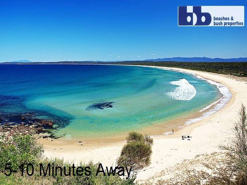 Main view of Homely  listing, Address available on request, Bimbimbie, NSW 2536