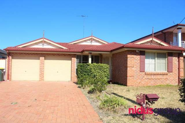13 Blenheim Avenue, Rooty Hill NSW 2766