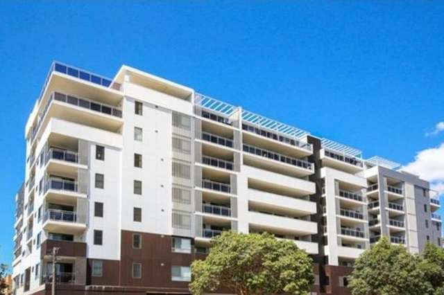 72/32 Castlereagh Street, Liverpool NSW 2170