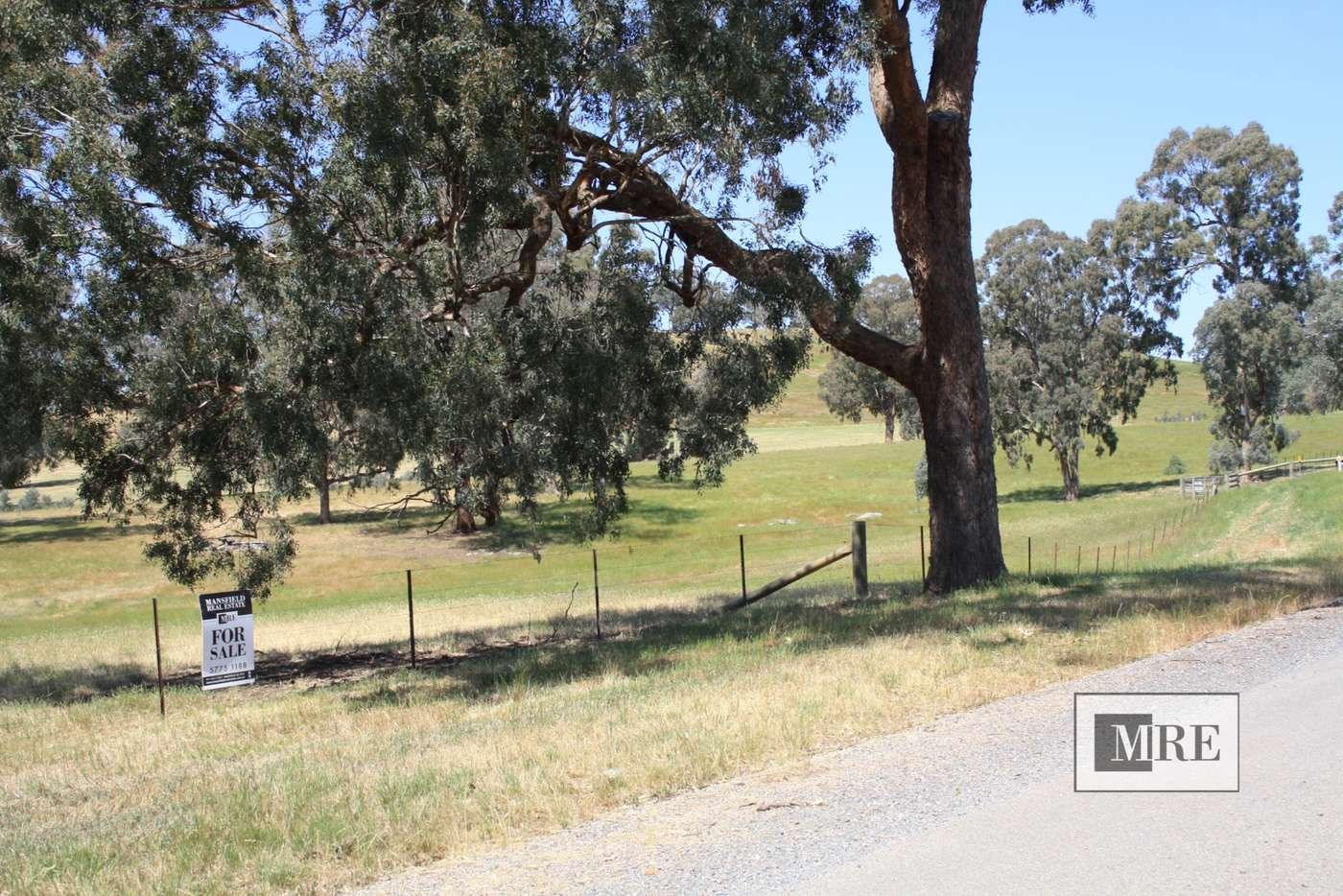 Main view of Homely residentialLand listing, 41 Lawsons Lane, Mansfield VIC 3722