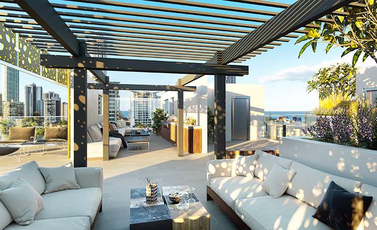 Main view of Homely apartment listing, Address available on request, Surfers Paradise, QLD 4217