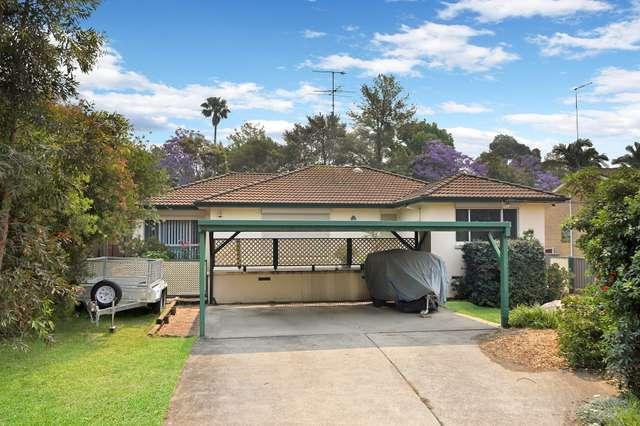 32 Valerie Avenue, Baulkham Hills NSW 2153