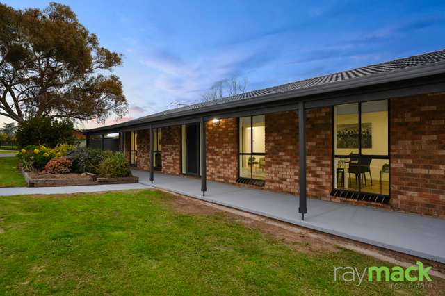 289 Kaitlers Road, Lavington NSW 2641