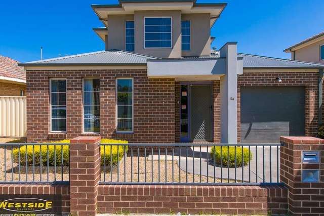 2A Perry Street, St Albans VIC 3021