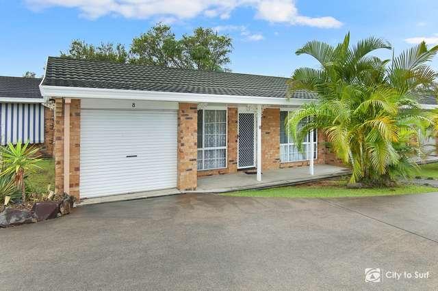 8/19-23 Ben Lexcen Court, Mount Warren Park QLD 4207