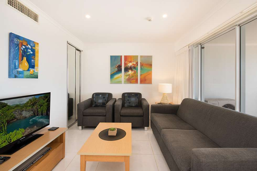 Fifth view of Homely unit listing, 462/180 Alexandra Parade, Alexandra Headland QLD 4572