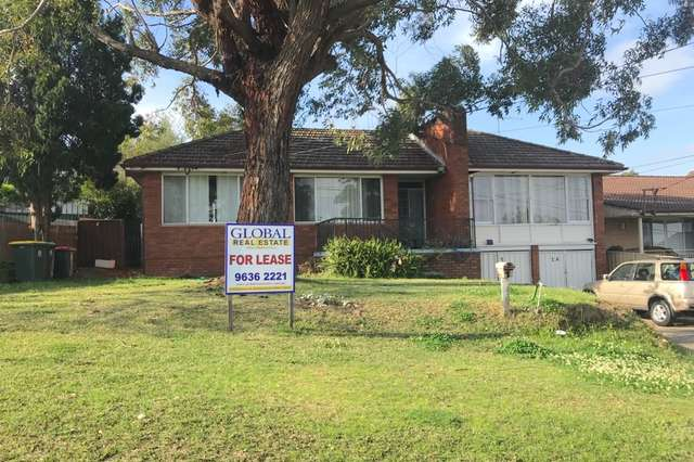 1 Mary St, Northmead NSW 2152