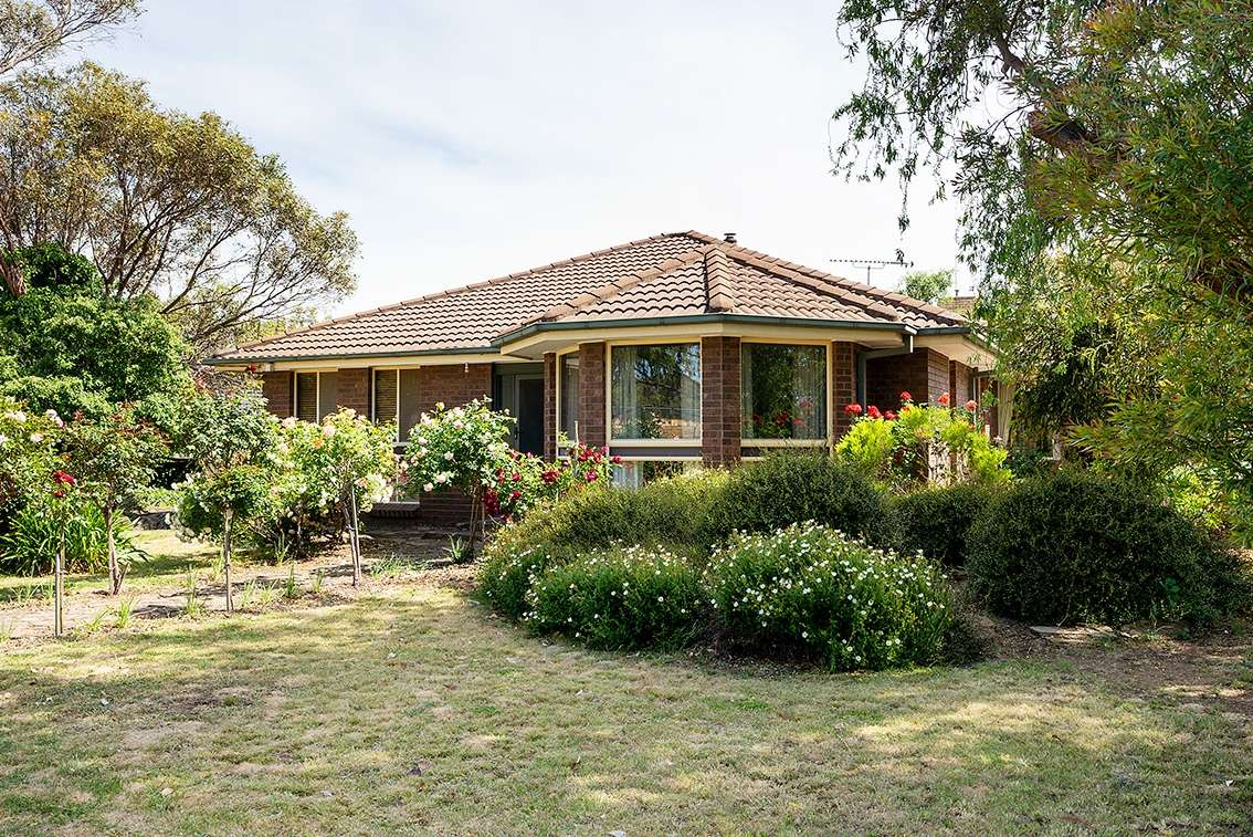 Main view of Homely house listing, 13 McGrath Street, Castlemaine, VIC 3450