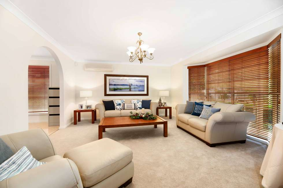 Third view of Homely house listing, 10 Carmel Close, Baulkham Hills NSW 2153