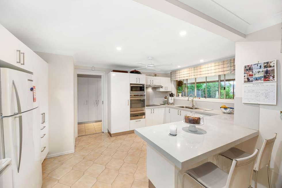Fourth view of Homely house listing, 10 Carmel Close, Baulkham Hills NSW 2153