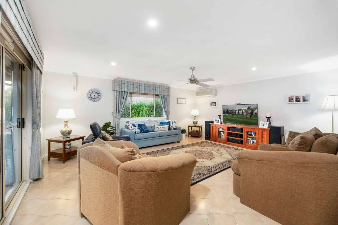 Fifth view of Homely house listing, 10 Carmel Close, Baulkham Hills NSW 2153