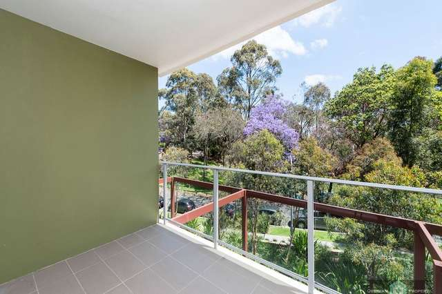 302/8 Duntroon Avenue, St Leonards NSW 2065