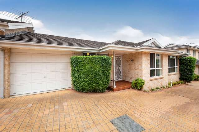 6/26-28 Bullecourt Avenue, Engadine NSW 2233