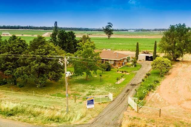 116 Black Culvert Road, Rochester VIC 3561