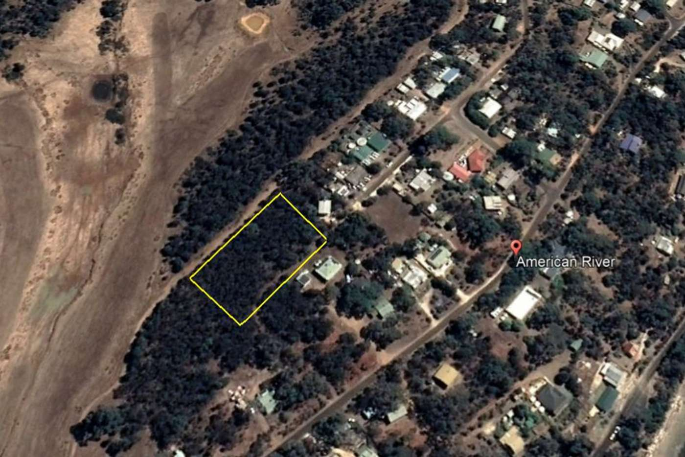 Seventh view of Homely residentialLand listing, LOT 50 Archibald Street, American River SA 5221