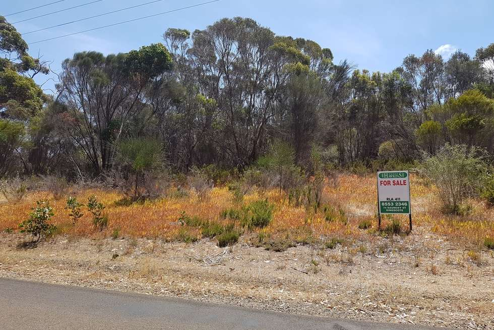 Third view of Homely residentialLand listing, LOT 51 Bayview Road, American River SA 5221