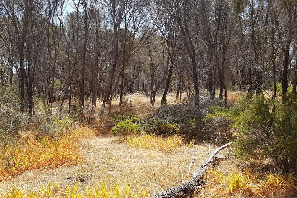 Fourth view of Homely residentialLand listing, LOT 51 Bayview Road, American River SA 5221