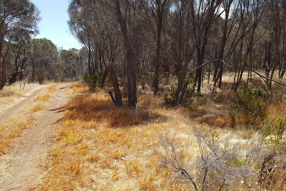 Fifth view of Homely residentialLand listing, LOT 51 Bayview Road, American River SA 5221
