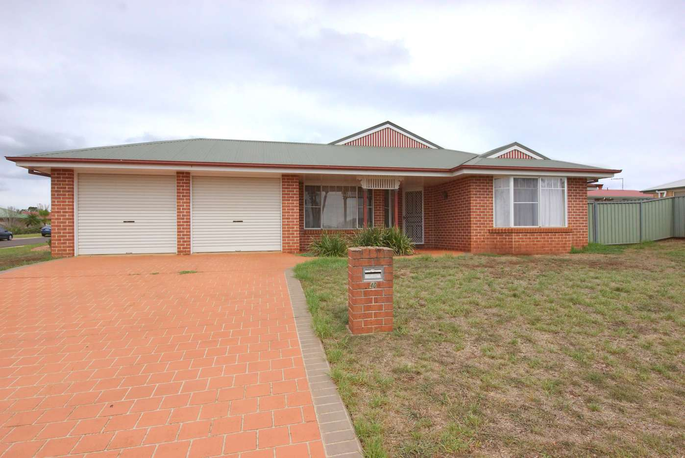 Main view of Homely house listing, 40 Gouldson Drive, Kearneys Spring, QLD 4350