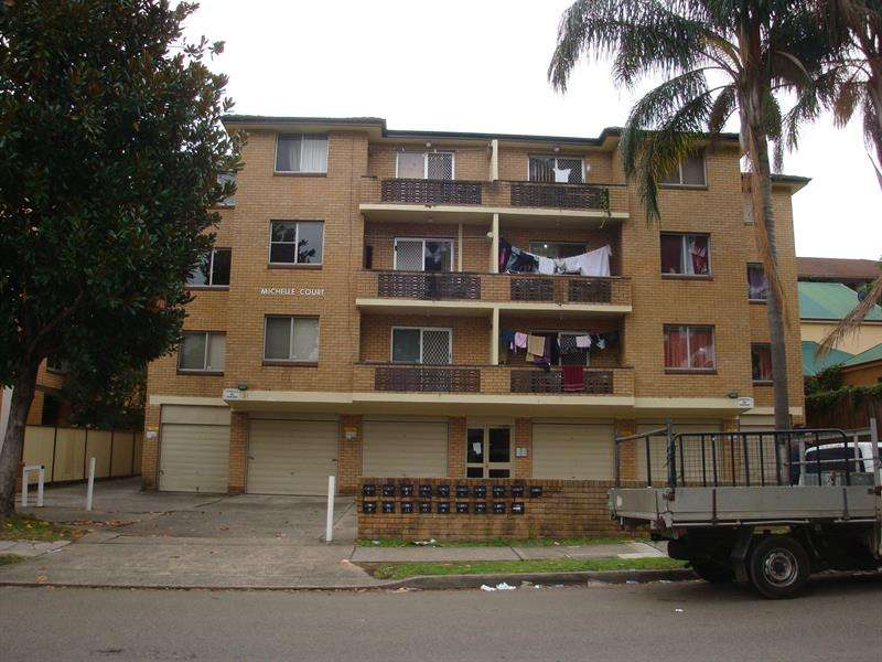 Main view of Homely unit listing, 7/31 Speed Street, Liverpool, NSW 2170