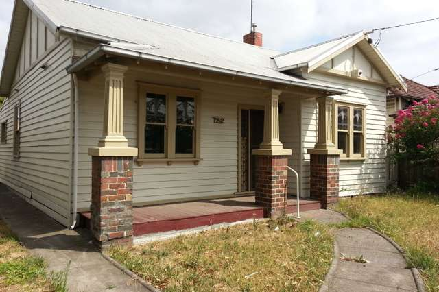 122 Gordon Street, Footscray VIC 3011
