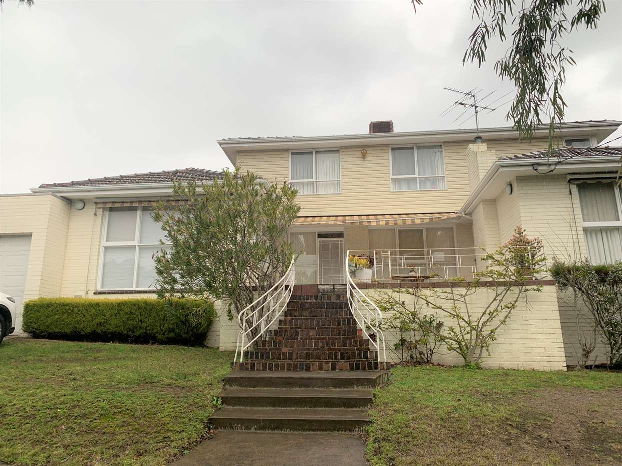 Main view of Homely house listing, 124 Huntingdale Road, Mount Waverley, VIC 3149