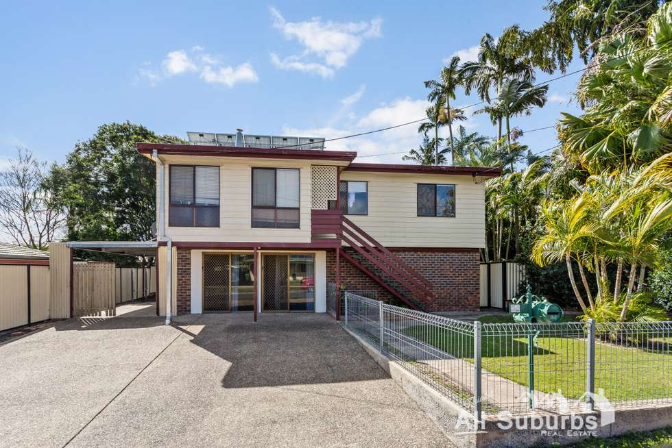 Second view of Homely house listing, 6 Orm Court, Marsden QLD 4132