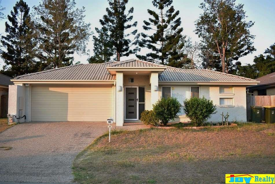Main view of Homely house listing, 59 FINETTI CIRCUIT, Durack, QLD 4077