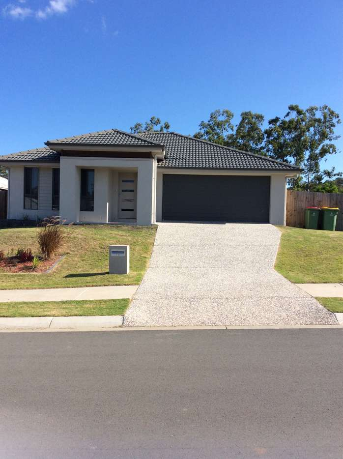 Main view of Homely house listing, 10 Cahill Crescent, Collingwood Park, QLD 4301