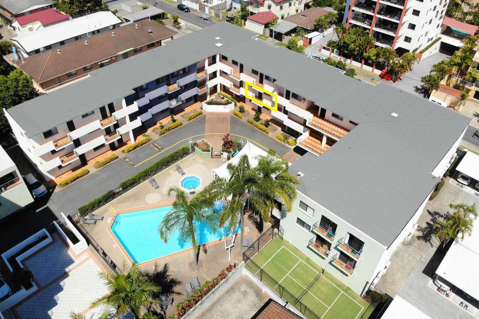 Second view of Homely apartment listing, 217/132 Marine Parade, Southport QLD 4215