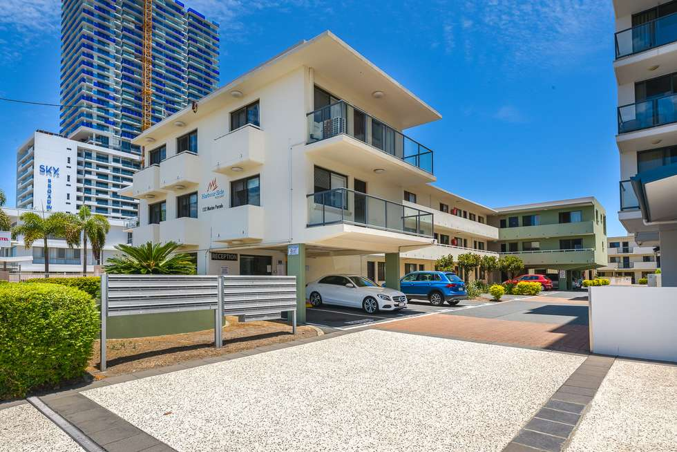 Third view of Homely apartment listing, 217/132 Marine Parade, Southport QLD 4215