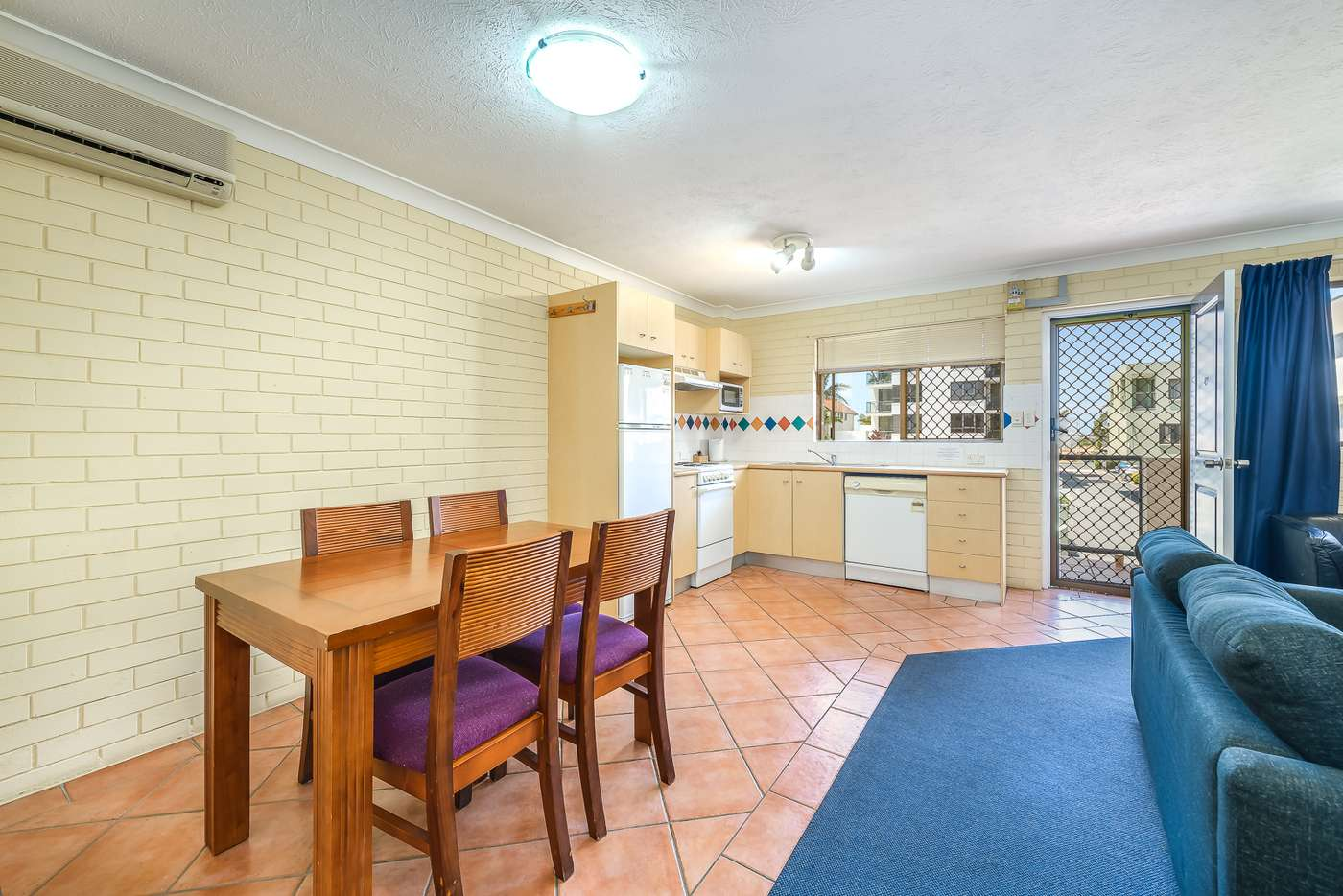Fifth view of Homely apartment listing, 217/132 Marine Parade, Southport QLD 4215