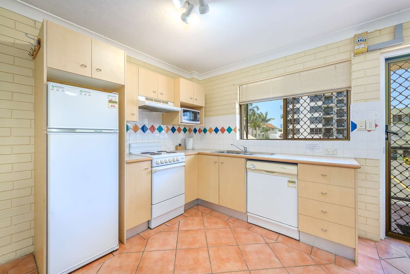 Sixth view of Homely apartment listing, 217/132 Marine Parade, Southport QLD 4215