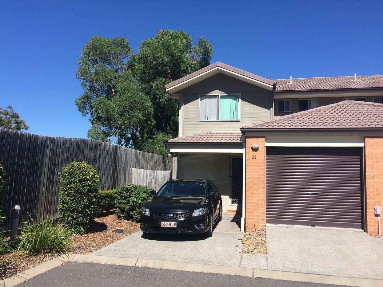 Main view of Homely townhouse listing, 31/50 Joyce Crescent, Bracken Ridge, QLD 4017