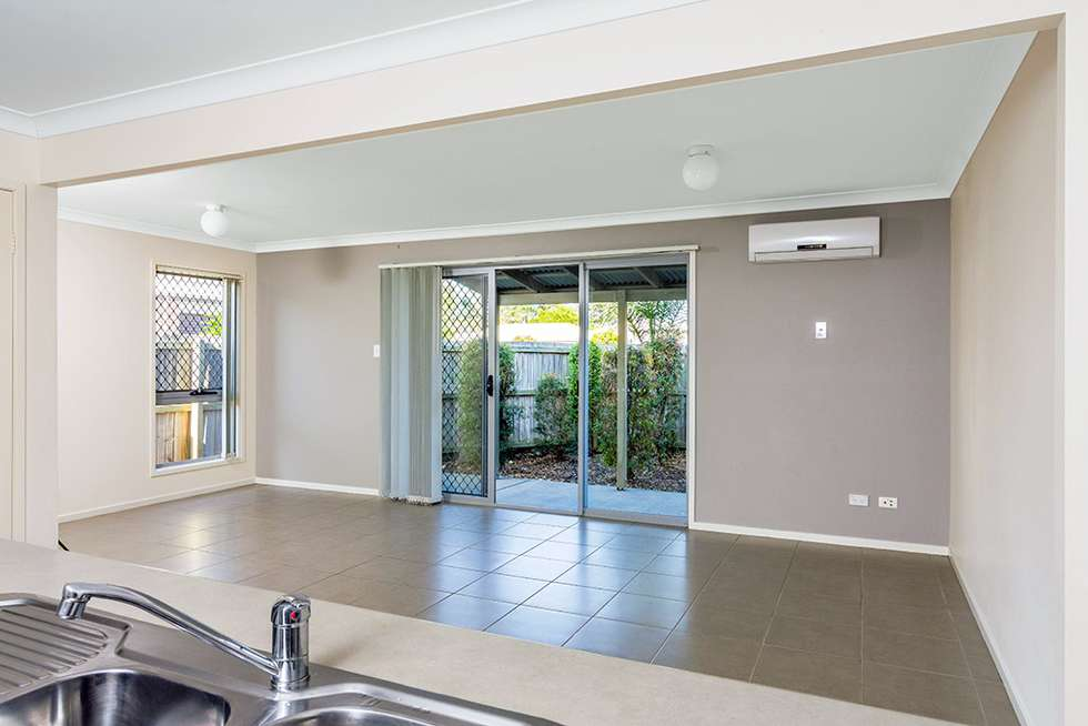 Second view of Homely townhouse listing, 31/50 Joyce Crescent, Bracken Ridge QLD 4017