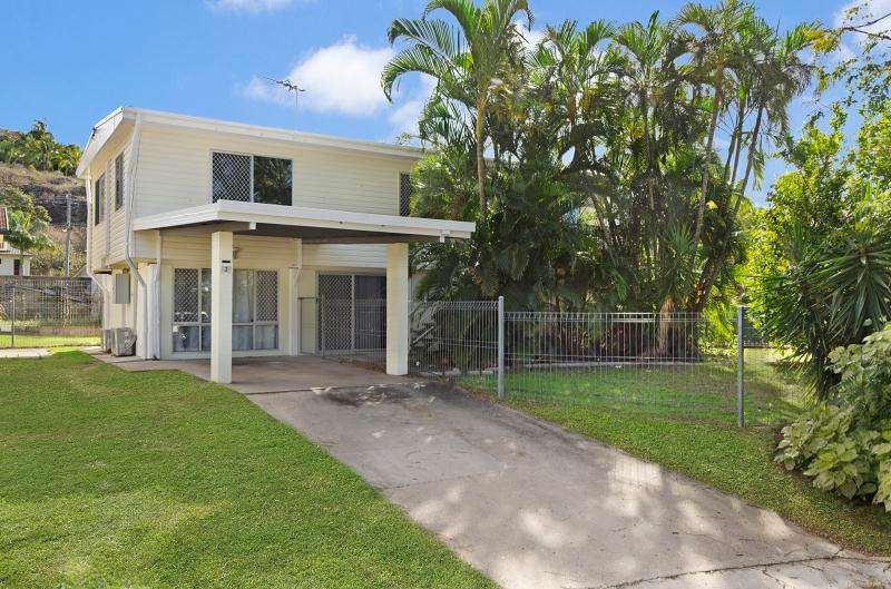 Main view of Homely house listing, 3 ARGUS COURT, Mount Louisa, QLD 4814