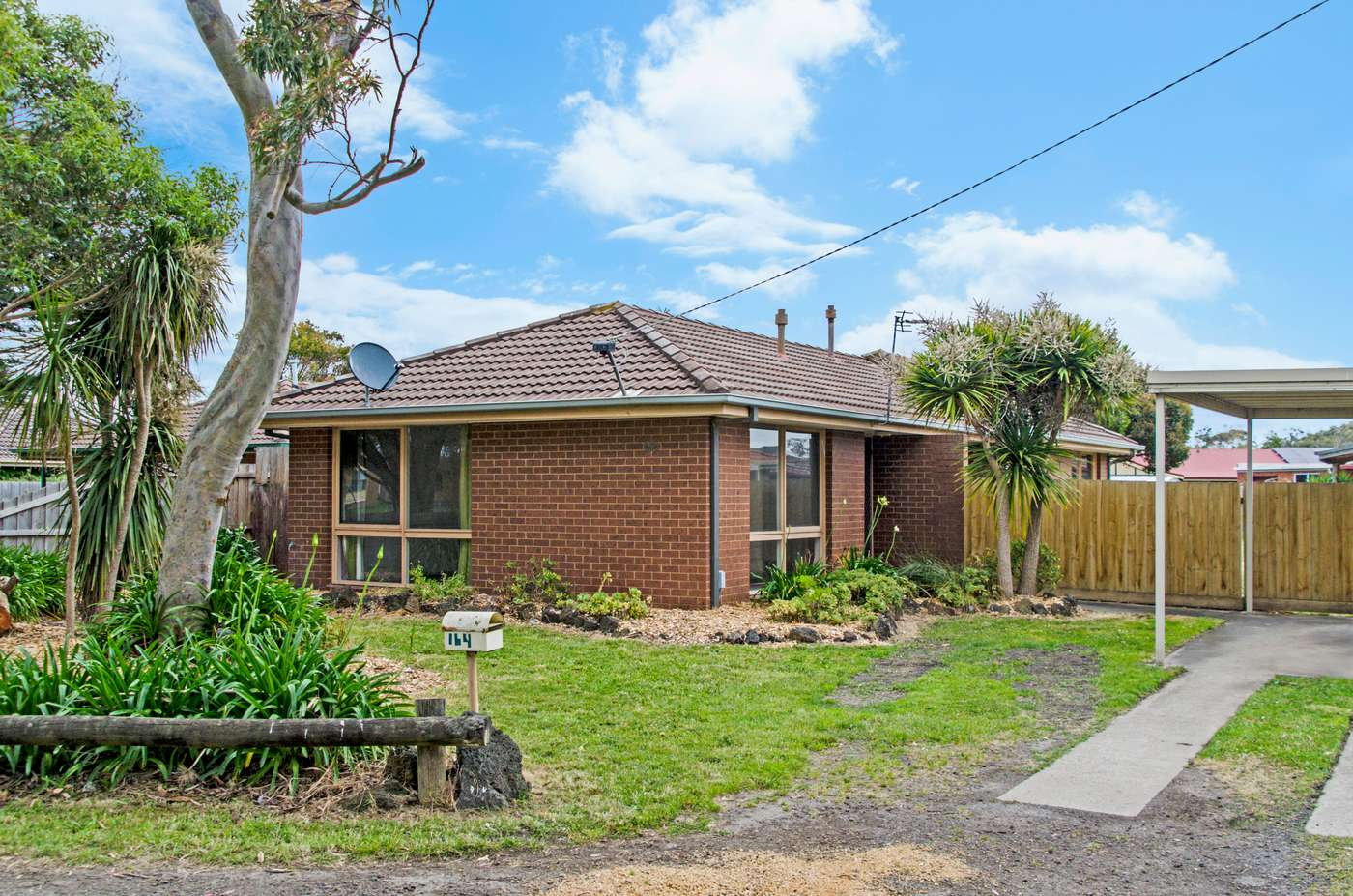 Main view of Homely house listing, 164 Fawthrop Street, Portland, VIC 3305