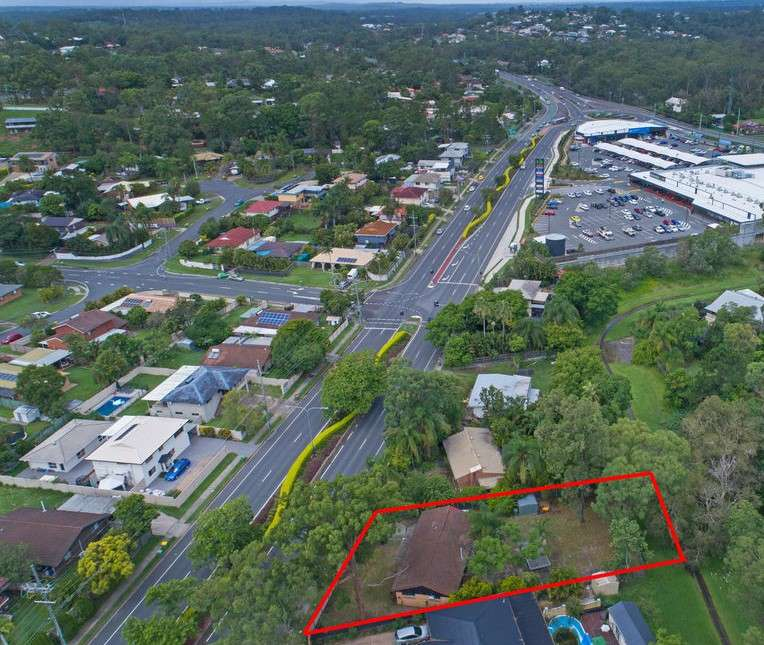 Main view of Homely house listing, 187 Bryants Road, Loganholme, QLD 4129