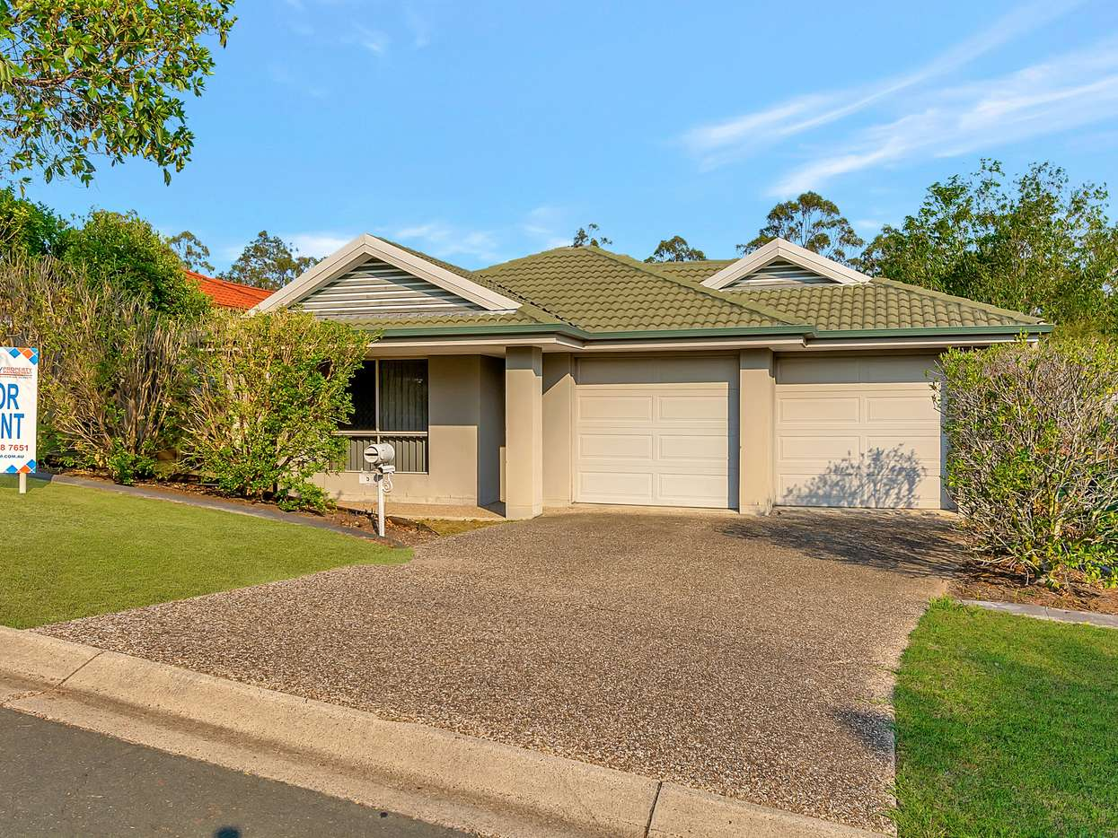 Main view of Homely house listing, 5 Caper Close, Springfield Lakes, QLD 4300