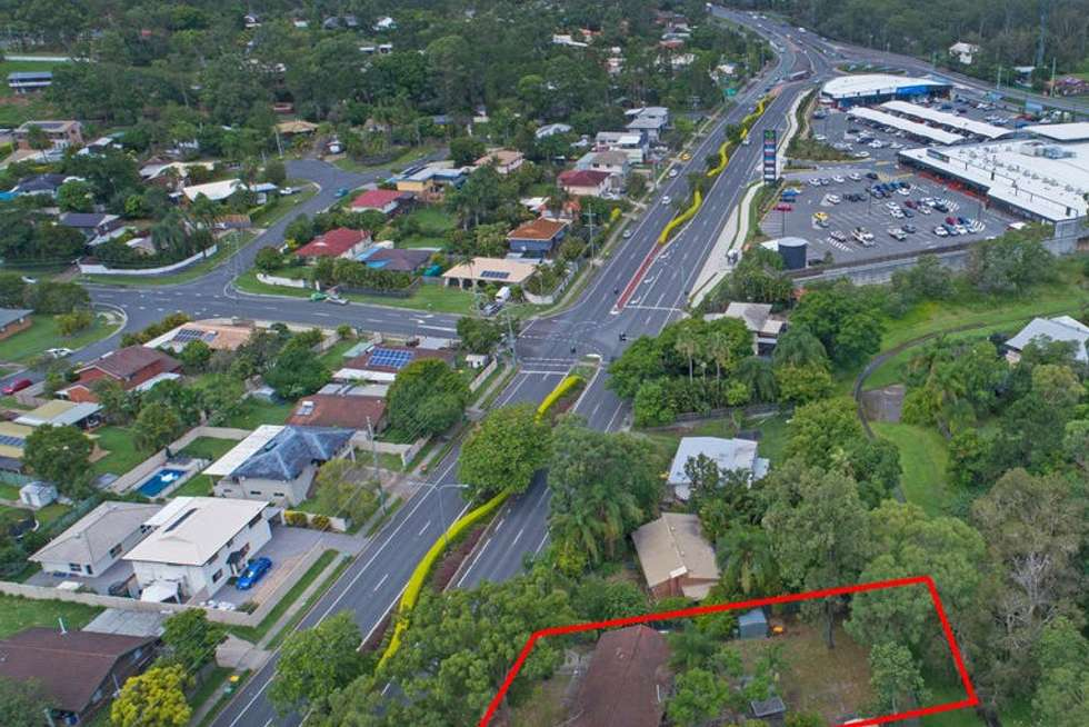 Second view of Homely residentialLand listing, 187 Bryants Road, Loganholme QLD 4129